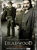 Deadwood- Seriesaddict